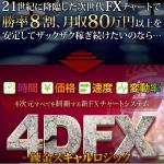 4DFXの全貌が明らかに!!
